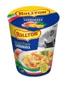 Макарони Instant pasta Carbonara Rollton 70 г – ІМ «Обжора»