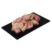 Свинина стейк в зеленому соусі – ІМ «Обжора»