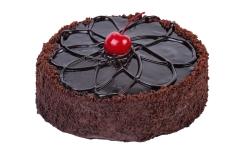 Торт Празький із вишнею – ІМ «Обжора»