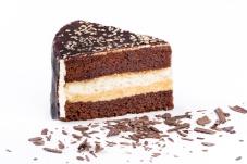 Торт Маракеш Сезам нарізний – ІМ «Обжора»