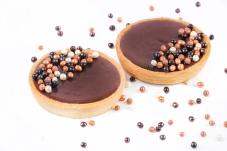 Міні-тарт шоколадний 42 г – ІМ «Обжора»