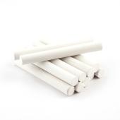 Крейда яскрава універсальна біла 12 шт – ІМ «Обжора»
