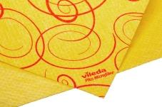 Серветка універсальна жовта АПС (Allpurpose Cloth), 1 шт – ІМ «Обжора»
