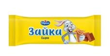 Сирок з какао глазурований Савушкін продукт Зайка 20% 40 г – ІМ «Обжора»