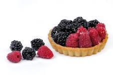 Тарт Лісова ягода – ІМ «Обжора»