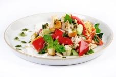 Салат з грильованою куркою – ІМ «Обжора»