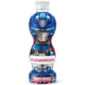 Вода без газу Трансформери Моршинська 0,33 л – ІМ «Обжора»
