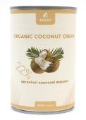 Вершки кокосові органічні 22% Їжеко 400 мл – ІМ «Обжора»