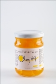 Коктейльна вишня жовта Cherry Twig 315 г – ІМ «Обжора»