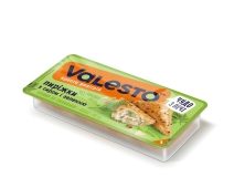 Пиріжки з сиром та зеленню Valesto 160 г – ІМ «Обжора»