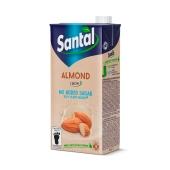 Напiй мигдальний  2,2% без цукру Сантал 1 л – ІМ «Обжора»