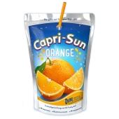 Напій апельсин CAPRI-SUN 0,2 л – ІМ «Обжора»