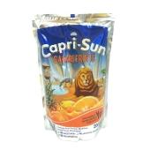 Напій Safari Fruits CAPRI-SUN 0,2 л – ІМ «Обжора»