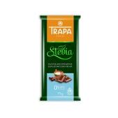 Шоколад молочний діабет Trapa 75 г – ІМ «Обжора»