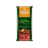Шоколад  молочний фундук для діабетиків Trapa 75 г – ІМ «Обжора»