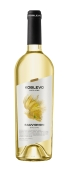 Вино біле сухе Бордо Совіньон Koblevo 0,75 л – ІМ «Обжора»