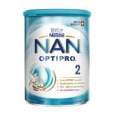 Молочна суміш  NAN-2 Nestle WTC 400 г – ІМ «Обжора»