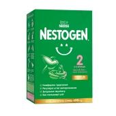 Молочна суміш Нестожен-2 Nestle 600 г – ІМ «Обжора»