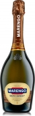 Вино ігристе біле н/солодке Маренго 0,75 л – ІМ «Обжора»