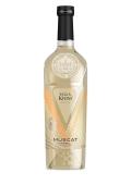 Вино біле н/сол Мускат Villa Krim 0,75 л – ІМ «Обжора»