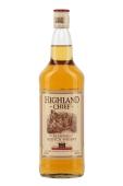 Віскі 3 Years Old Highland Chief 1 л – ІМ «Обжора»