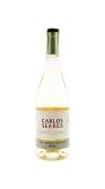 Вино 12% бiле сухе Serres Viura-Tempranillo 0,75 л – ІМ «Обжора»