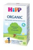 Молочна суміш з народження Hipp Organic-1 300 г – ІМ «Обжора»