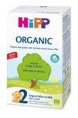 Молочна суміш з 6 місяців Hipp Organic-2 300 г – ІМ «Обжора»