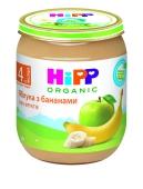 Пюре яблуко-банан Hipp 125 г – ІМ «Обжора»