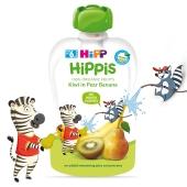 Пюре груша банан ківі Hipp 100 г – ІМ «Обжора»