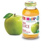 Сік м`який яблучний Hipp 200 г – ІМ «Обжора»