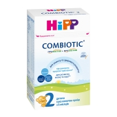 Молочна суміш Комбіотик з 7 місяців Hipp-2 500 г – ІМ «Обжора»