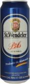 Пиво 4,6% Pils з/б St. Wendeler 0,5 л – ІМ «Обжора»