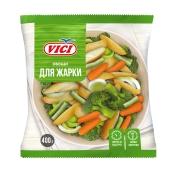 Овочі для смаження Vici  400 г – ІМ «Обжора»