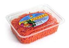 Морковь по-корейски фас – ИМ «Обжора»