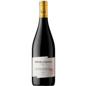 Вино Бартон & Гестье (B&G) Божоле виллаж – ИМ «Обжора»