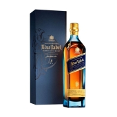 Віскі Johnnie Walker Blue Label 750 мл – ІМ «Обжора»