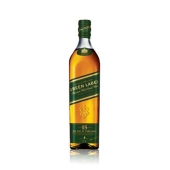 Віскі Johnnie Walker Green label 700 мл – ІМ «Обжора»