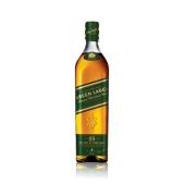 Виски Джонни Уокер (Johnnie Walker) зеленый.0.7л 15 лет – ИМ «Обжора»