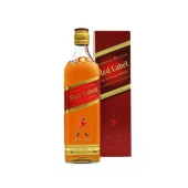 Віскі Johnnie Walker Red label 700 мл – ІМ «Обжора»