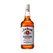 Віскі Jim Beam 1 л – ІМ «Обжора»