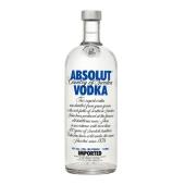 Водка Абсолют (Absolut) 0.5 л – ИМ «Обжора»