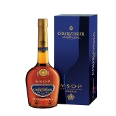Коньяк Курвуазье (Courvoisier)  V.S.O.P. 0.7л 40% – ИМ «Обжора»