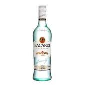 Ром Бакарди (Bacardi) Carta Blanca 1 л. – ИМ «Обжора»