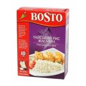Рис Босто (Bosto) Жасмин 500 г – ИМ «Обжора»
