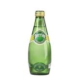 Вода Перье (Perrier) газированная 0.33 л. – ИМ «Обжора»