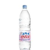 Вода Эвьён негазированная 1,5 л – ИМ «Обжора»