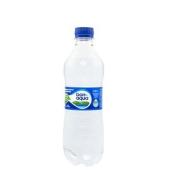 Вода Бонаква (BONAQUA) 0.5 л. газированая – ИМ «Обжора»
