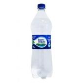 Вода Бонаква (BONAQUA) 1.0 л. – ИМ «Обжора»