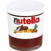 Крем Нутелла (Nutella) шоколадный 200 г – ИМ «Обжора»